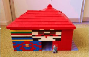 Purzels-Haus